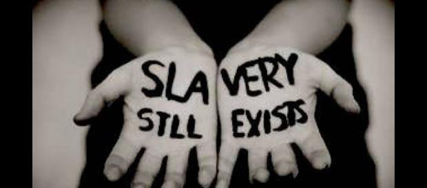 Human Trafficking: Modern Day Slavery Documentary | Portfolium - portfolium.com