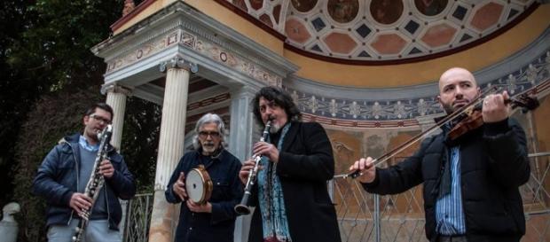 I Mattaliano Ensemble: un incontro unico.