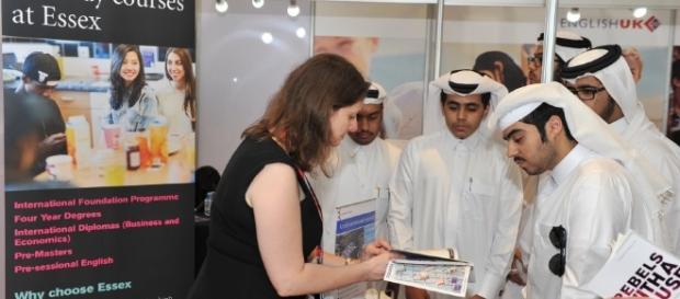 International Education Fair United Arab Emirates - educationfair.nl - educationfair.nl