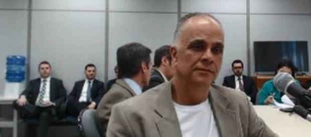 Marcos Valério quer ser delator da Lava Jato