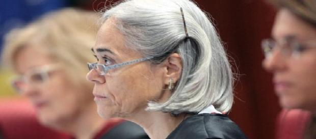 Maria Thereza de Assis Moura, ministra do STJ, que tirou Adriana Ancelmo do presídio