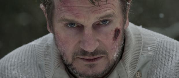 Neeson is absolutely perfect for this role / Photo via Liam Neeson | Nerdist - nerdist.com
