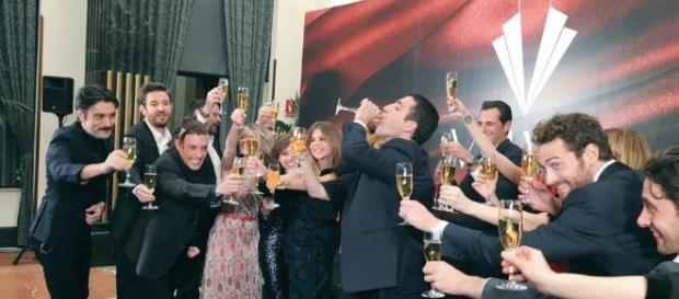 Velvet: Movistar+ emitirá el spin-off de Velvet tras cerrar un ... - elconfidencial.com