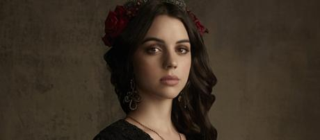 Mary has to protect her throne in 'Reign' season 4 [Image from Blasting News Library]