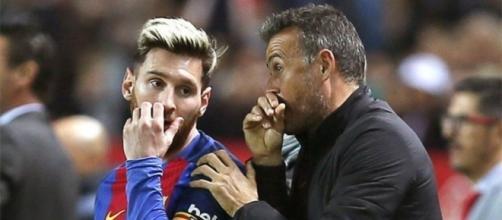 Bufera al Barcellona prima della Juve
