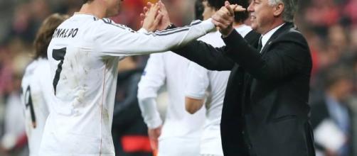 Champions, Bayern Monaco-Real Madrid
