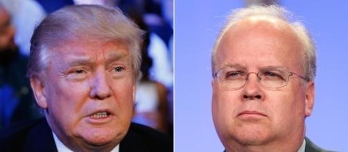 Donald Trump, Karl Rove trade barbs on Twitter - CNNPolitics.com - cnn.com