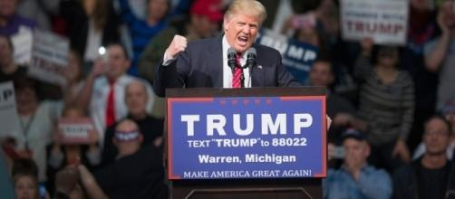 Donald Trump supporters want his tax returns released - Sep. 20, 2016 - cnn.com