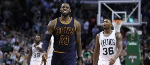 How the Cavs and Celtics can get 1st seed -... www.facebook.com/MJOAdmin