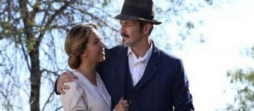 Il Segreto, anticipazioni 12 aprile 2017: Emilia e Alfonso Castaneda