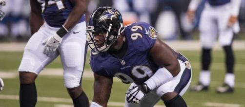 Is DT Timmy Jernigan A Good Fit With The Eagles? - fanragsports.com
