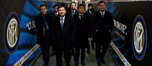 Juventus-Inter: Steven Zhang si presenta allo Stadium