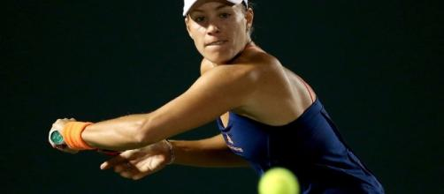 Kerber eases into Monterrey quarters - beIN SPORTS - beinsports.com