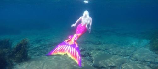 Killer Mermaids of Zimbabwe? Blasting News Library - mermaidmelissa.com