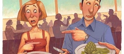 Las personas vegetarianas tienen mejor vida sexual que los carnívoros.