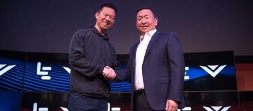 LeEco Buys US Television Manufacturer Vizio for $2 Billion | NDTV ... - ndtv.com