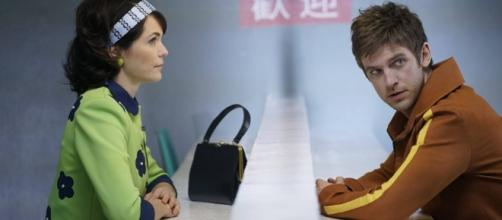 Legion is sure-footed right from its premiere / Photo via Legion review: Marvel's wild new series is like a trippy X-Men movie - digitalspy.com
