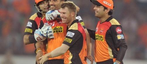 Live streaming, IPL 2017, T20, Sunrisers Hyderabad vs Gujarat ... - hindustantimes.com