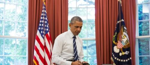 Obama's Last Stand Against War on Syria | By Joe Lauria | Common ... - commondreams.org