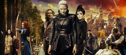 Once Upon a Time reaches an exciting conclusion in its fifth ... - digitalspy.com