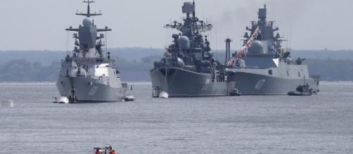 Russia's Lider-Class Nuclear Destroyer Project Hits Pentagon's Raw ... - sputniknews.com