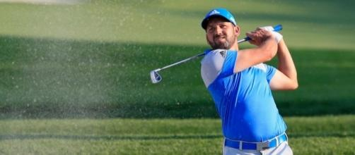 Sergio Garcia goes all in on Olympic golf: It's 'too important ... - usatoday.com