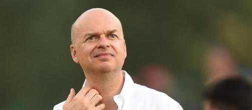 Sino-Europe Sports: Marco Fassone sarà il nuovo amministratore ... - lastampa.it