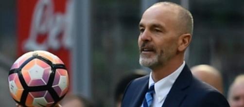 Stefano Pioli si è giocato la panchina dell'Inter