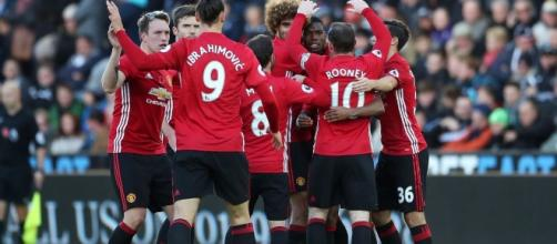Swansea vs Manchester United LIVE score and goal updates as ... - manchestereveningnews.co.uk