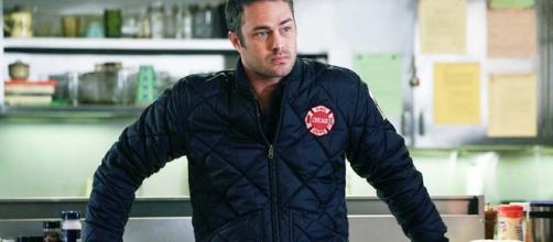 There's trouble for Severide and Anna in 'Chicago Fire' [Image from the Blasting News Library]