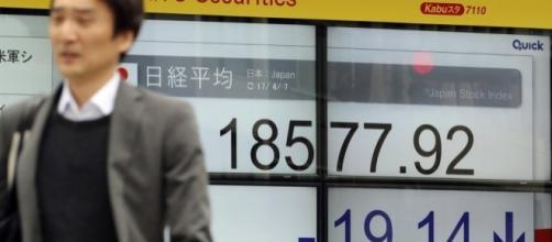US strikes on Syria keep a lid on global stocks but gold up | News OK - newsok.com