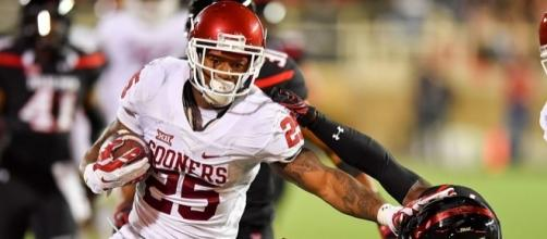 Video Of Oklahoma RB Joe Mixon Knocking Out Woman Released « CBS Miami - cbslocal.com