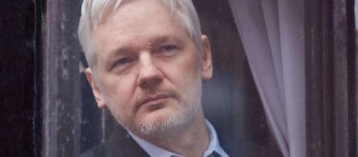 WikiLeaks founder Julian Assange says next leak on Clinton ... - sfgate.com