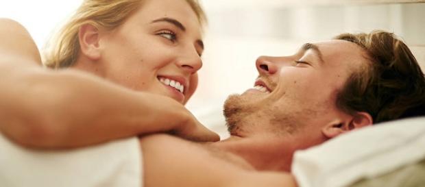 A felicidade está relacionada com a quantidade de sexo que a pessoa faz