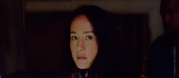 Designated Survivor episode 16,season 1 screenshot image via Andre Braddox