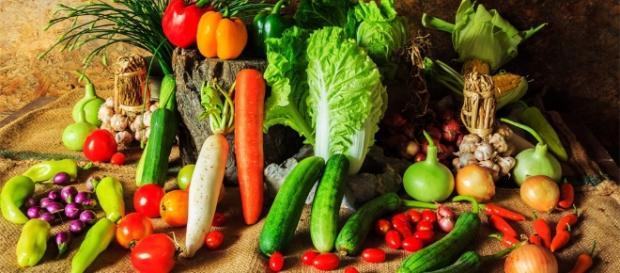 Evitar la comida con hormonas para una buena salud