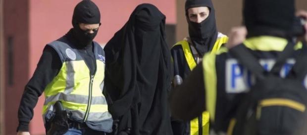 Europol alerta del aumento de mujeres en las filas del Estado ... - diariocordoba.com