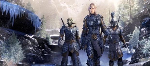 Free Play Weekend - Elder Scrolls Online - elderscrollsonline.com