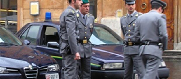 Guardia di finanza: concorso per 16 nuovi tenenti | Bergamosera ... - bergamosera.com
