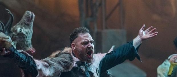 Into the Badlands: Season 2, Episode 2 - AMC - amc.com