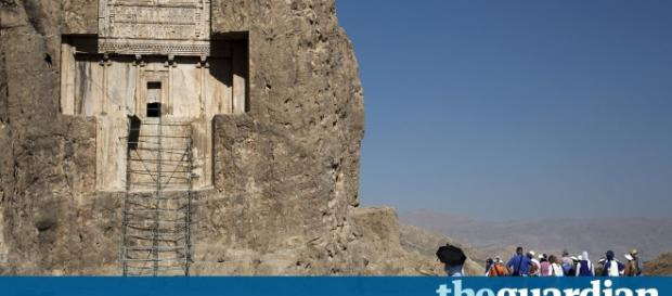 It's not like Argo': the trials of a tour guide in Iran | News ... - theguardian.com