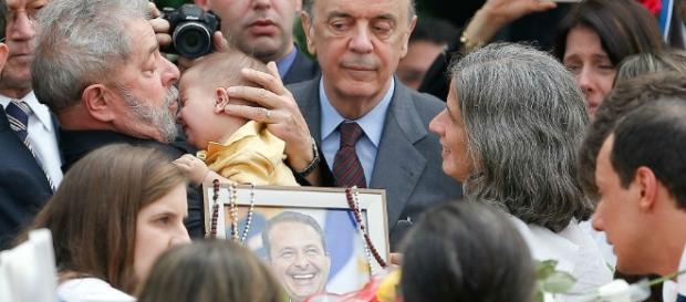 José Serra afirma que Lula tem legitimidade para concorrer à presidência de 2018