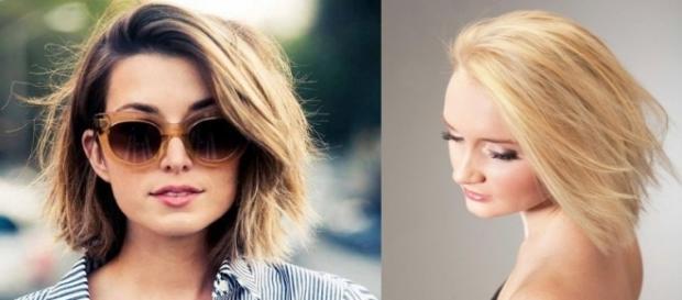 Moda tagli capelli estate  17  colori e tendenze fresche e sbarazzine a0b29e03616d