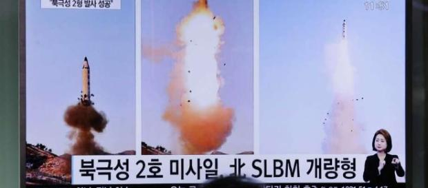 North Korea says Syria airstrikes prove its nukes justified - SFGate - sfgate.com BN support