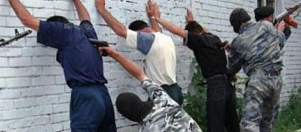 Polícia chechena está 'eliminando' os homossexuais