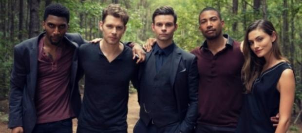 The Originals: série ainda trará romances nesta 4ª temporada