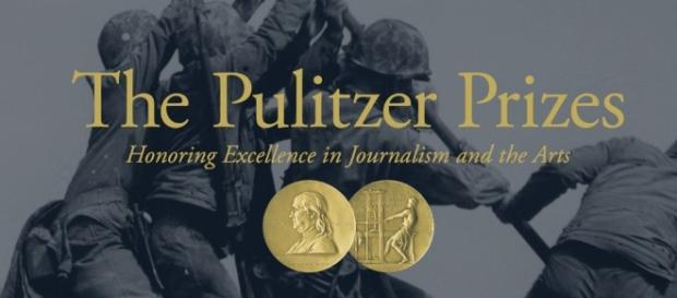 The Pulitzer Prizes, honoring excellence in Journalism and the Arts
