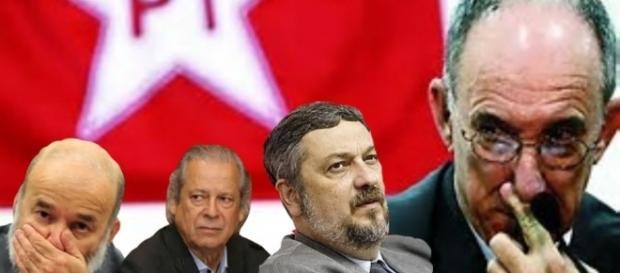Vaccari e Palocci podem contar tudo se negociarem delação