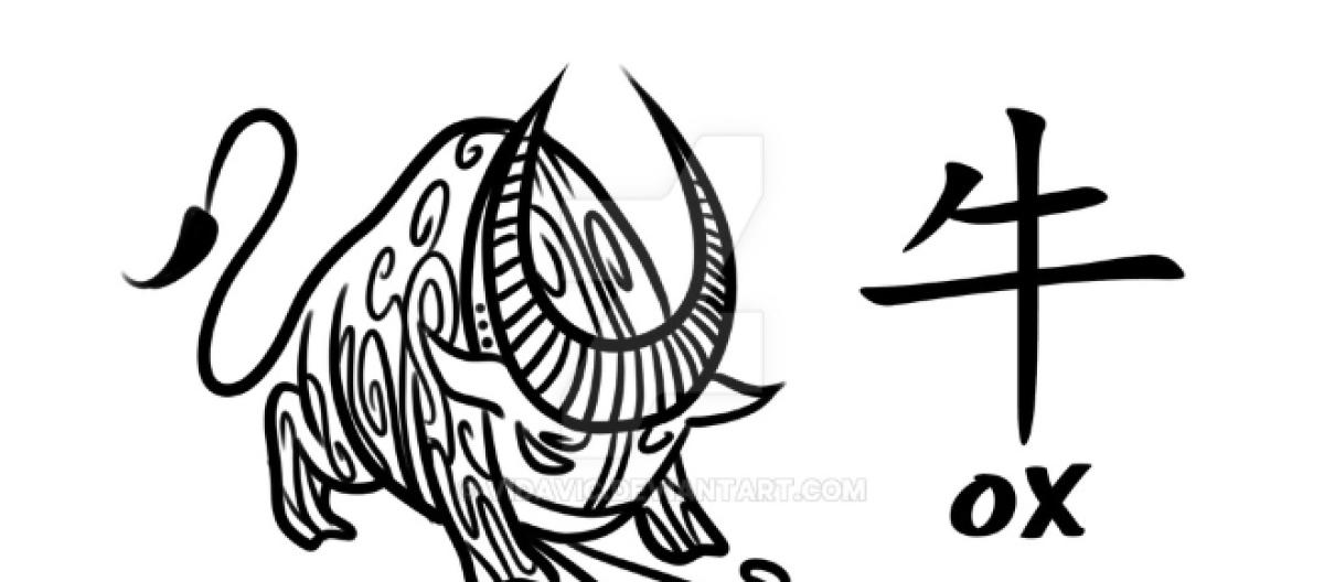 Daily Chinese Horoscope For Ox April 11