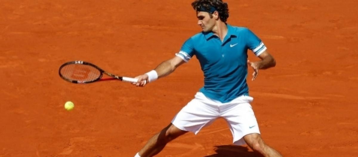 8c63dc6eba5b27 Roger Federer Photos Photos - 2010 French Open - Day Six - Zimbio - zimbio .com
